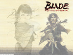 Blade of the Immortal anime wallpaper at animewallpapers.com