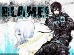 Blame! Anime Wallpaper # 1