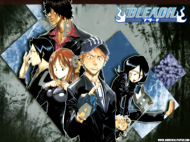 Bleach Anime Wallpaper #15