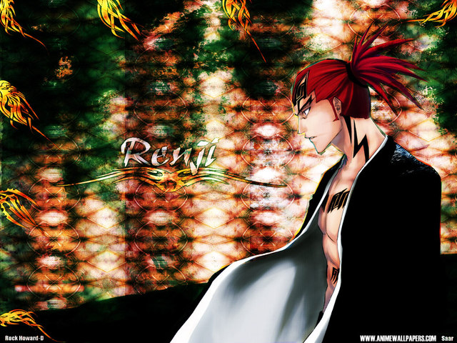 Bleach Anime Wallpaper #19