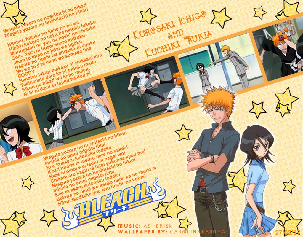Bleach Anime Wallpaper # 1
