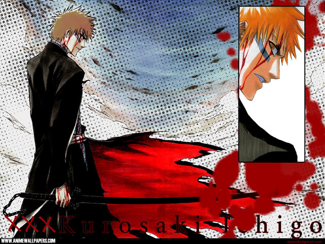 Bleach Anime Wallpaper #21