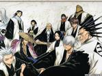 Bleach Anime Wallpaper # 24