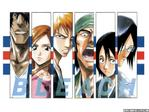 Bleach Anime Wallpaper # 26