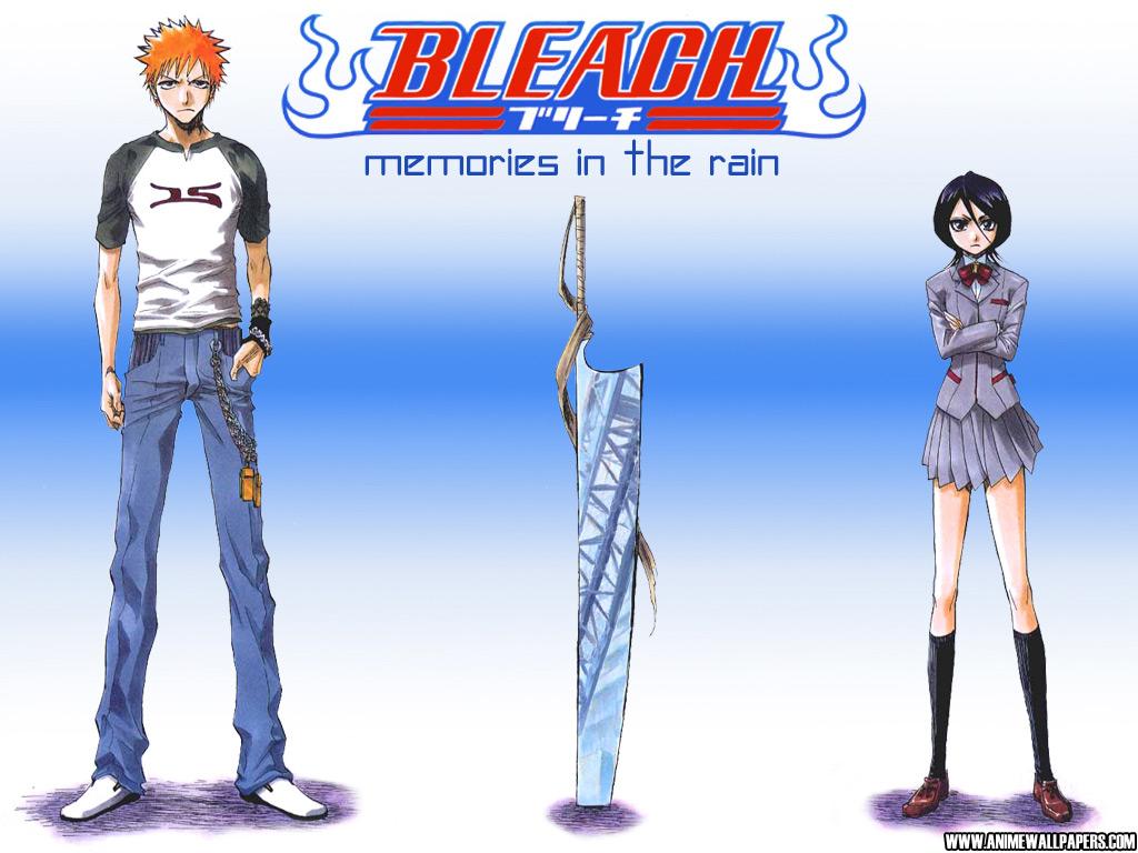 Bleach Anime Wallpaper # 32