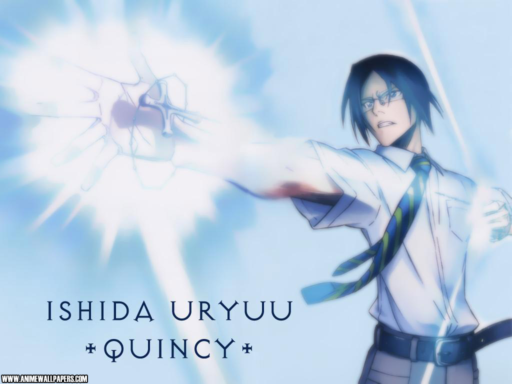 Bleach Anime Wallpaper # 37