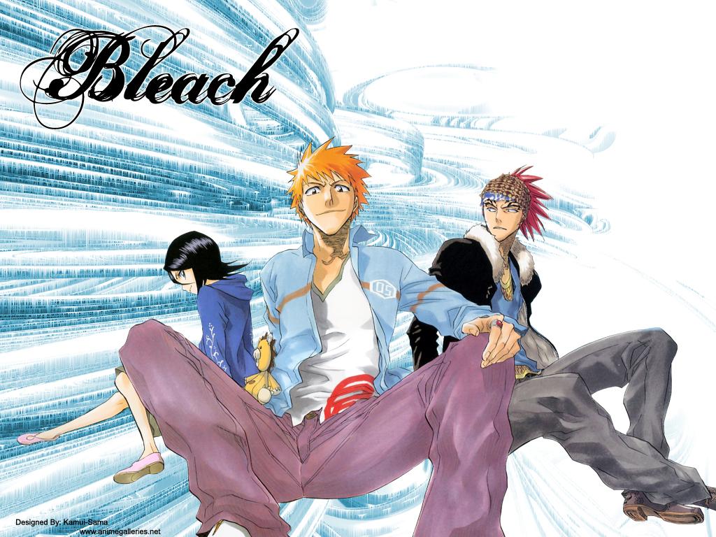 Bleach Anime Wallpaper # 61