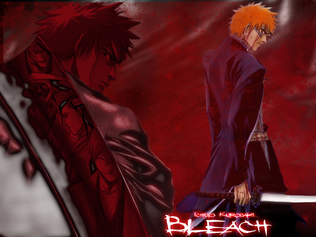 Bleach Anime Wallpaper #6