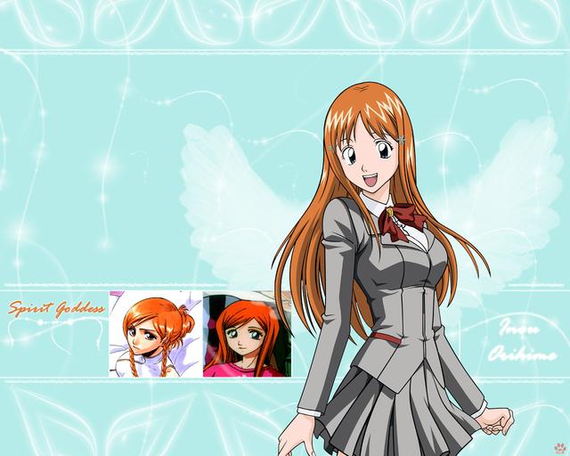Bleach Anime Wallpaper #83