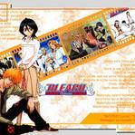 Bleach Anime Wallpaper # 9