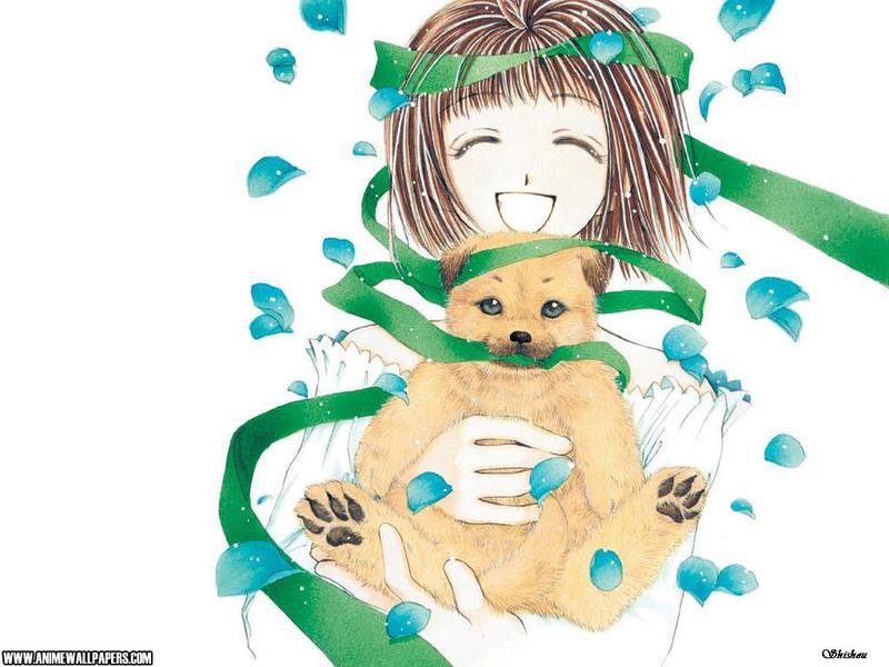 Land Of The Blindfolded Anime Wallpaper # 1