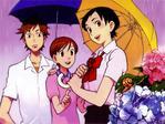 Blood+ Anime Wallpaper # 1