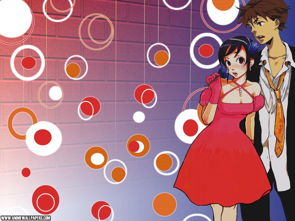 Blood+ Anime Wallpaper # 2