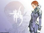 Blue Submarine Anime Wallpaper # 2