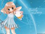 Bottle Fairy Anime Wallpaper # 1