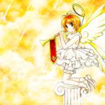 Card Captor Sakura Anime Wallpaper # 110