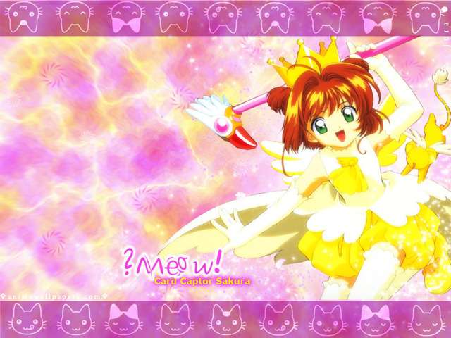 Card Captor Sakura Anime Wallpaper #114