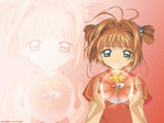 Card Captor Sakura Anime Wallpaper # 14