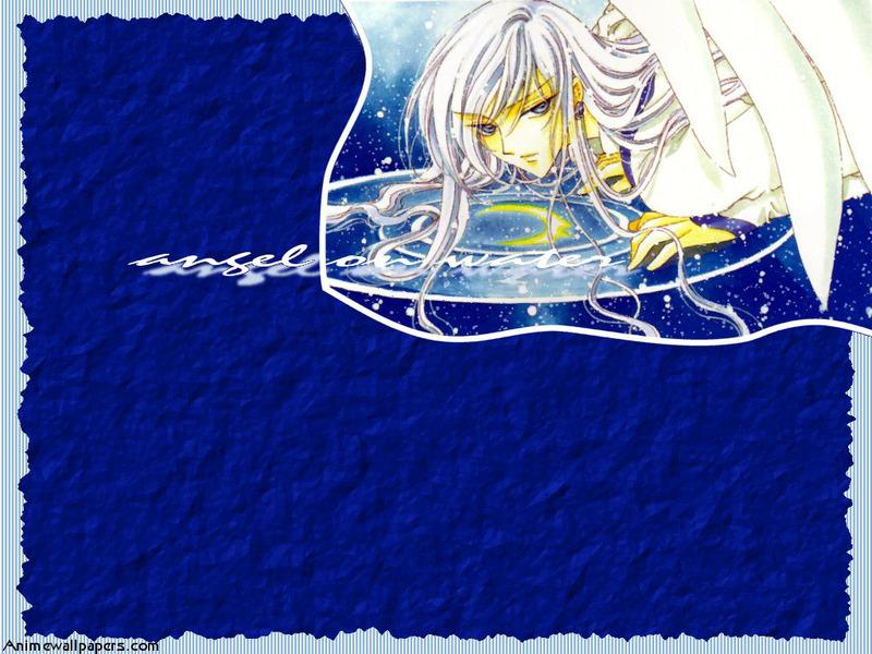 Card Captor Sakura Anime Wallpaper # 25