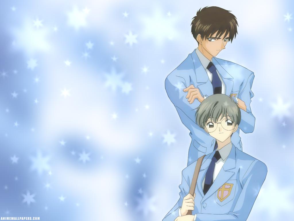 Card Captor Sakura Anime Wallpaper # 34