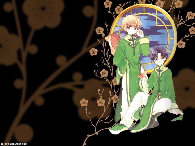 Card Captor Sakura Anime Wallpaper # 38