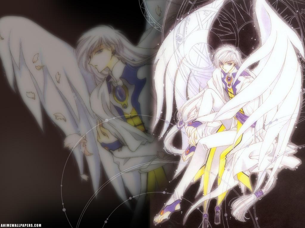 Card Captor Sakura Anime Wallpaper # 40