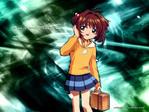 Card Captor Sakura Anime Wallpaper # 4