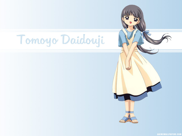 Card Captor Sakura Anime Wallpaper #52