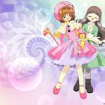 Card Captor Sakura Anime Wallpaper # 55