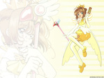 Card Captor Sakura Anime Wallpaper # 56