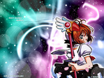 Card Captor Sakura Anime Wallpaper # 5