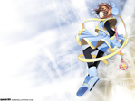 Card Captor Sakura Anime Wallpaper # 62