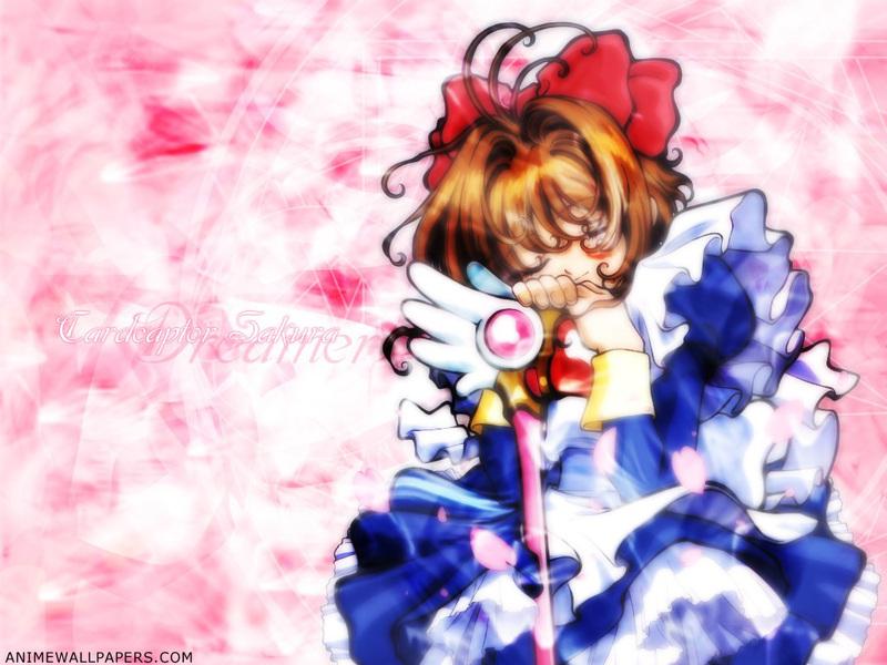 Card Captor Sakura Anime Wallpaper # 65