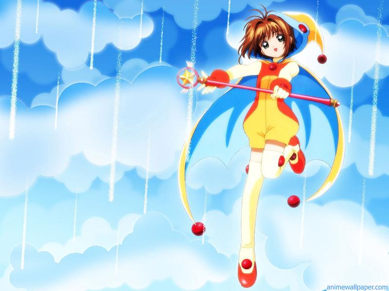 Card Captor Sakura Anime Wallpaper # 69