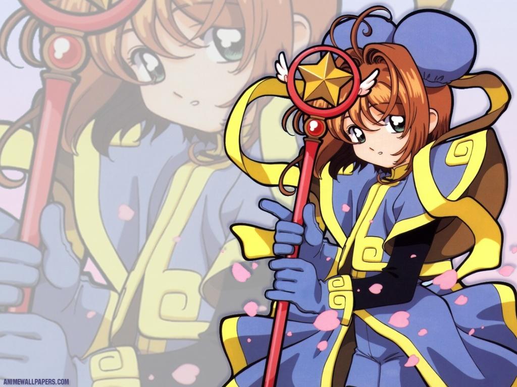 Card Captor Sakura Anime Wallpaper # 73