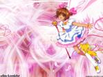Card Captor Sakura Anime Wallpaper # 9