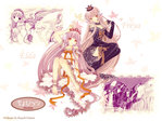 Chobits Anime Wallpaper # 1