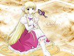 Chobits anime wallpaper at animewallpapers.com