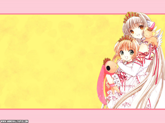 Chobits Anime Wallpaper #45