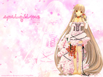 Chobits Anime Wallpaper # 52