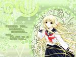 Chobits Anime Wallpaper # 54