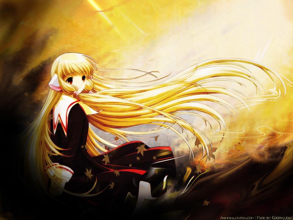 Chobits Anime Wallpaper # 55