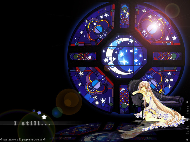 Chobits Anime Wallpaper #56