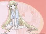 Chobits Anime Wallpaper # 5