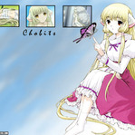 Chobits Anime Wallpaper # 9
