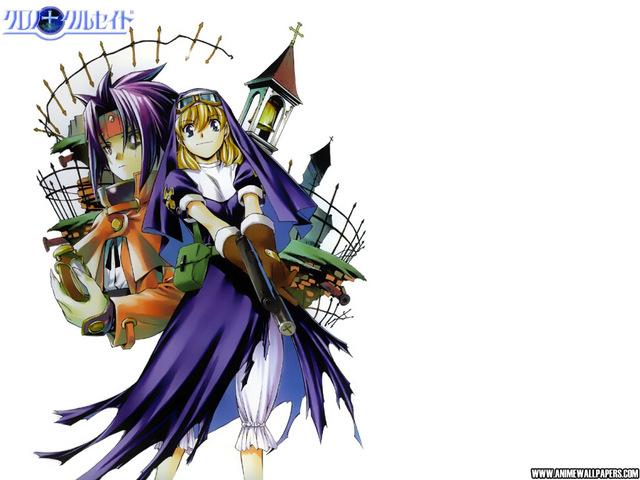 Chrno Crusade Anime Wallpaper #10