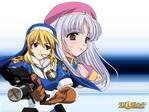 Chrno Crusade Anime Wallpaper # 2