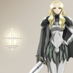 Claymore Anime Wallpaper # 6