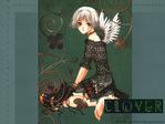 Clover Anime Wallpaper # 1