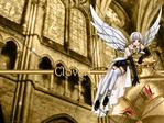 Clover Anime Wallpaper # 2